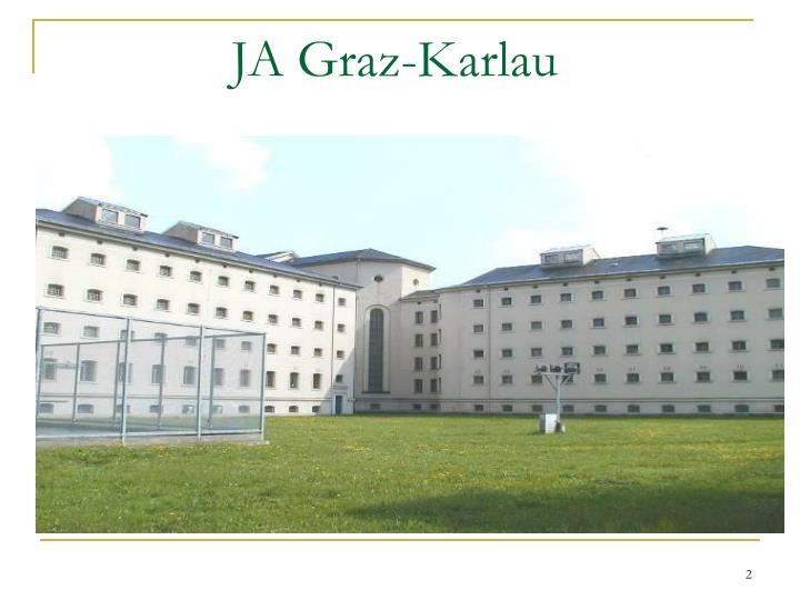 JA Graz-Karlau