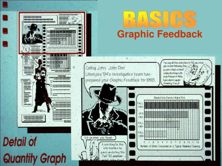 Graphic Feedback