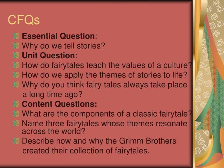 comparative analysis transformation motifs fairy tales