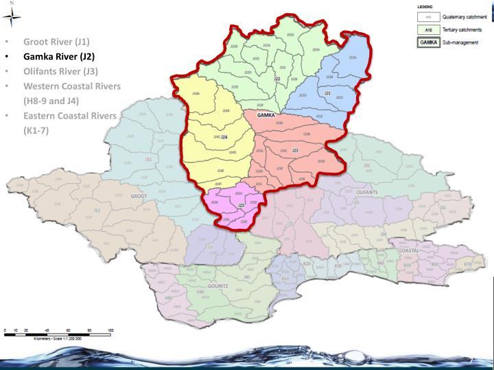 Groot River (J1)