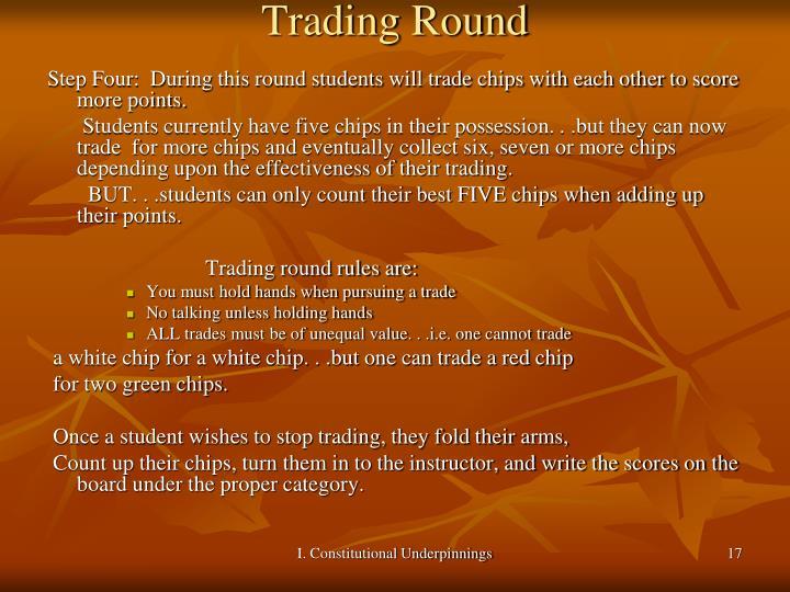 Trading Round