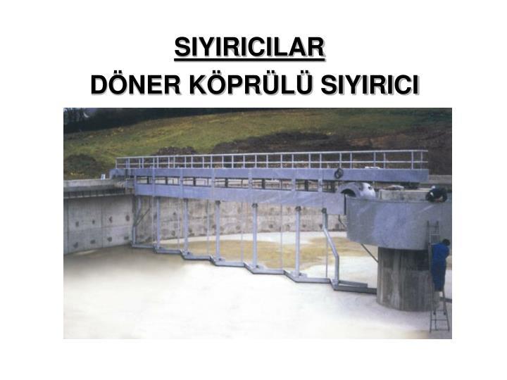 SIYIRICILAR