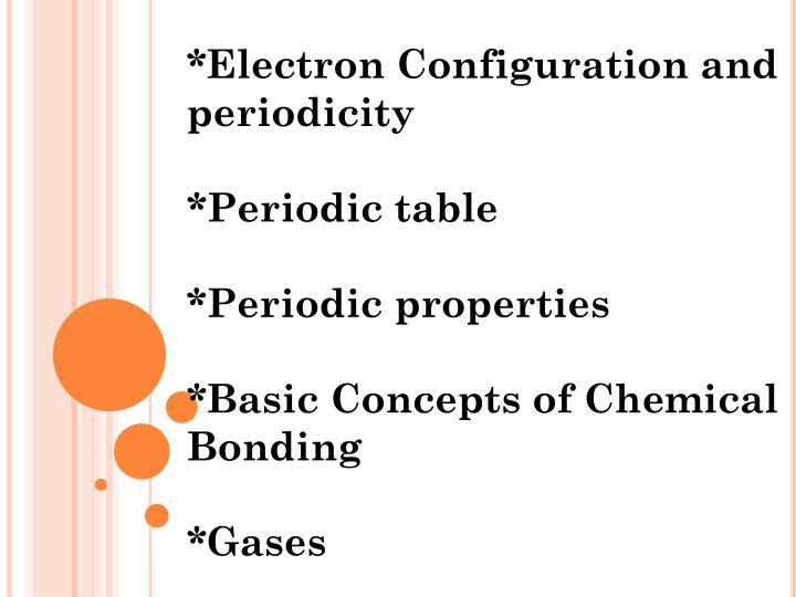 *Electron