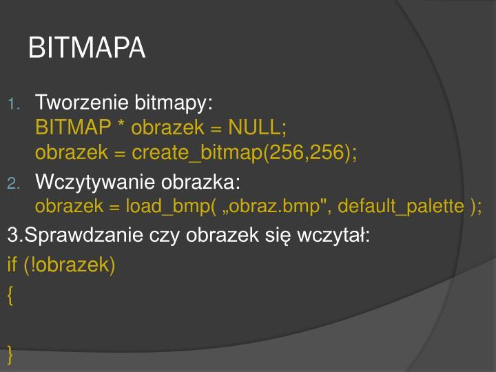 BITMAPA