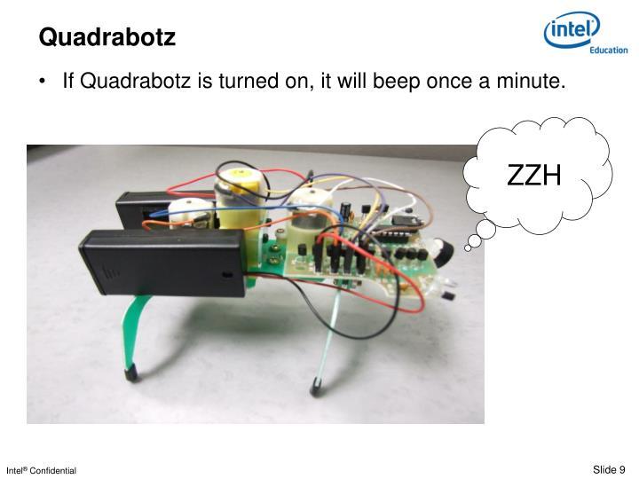 Quadrabotz