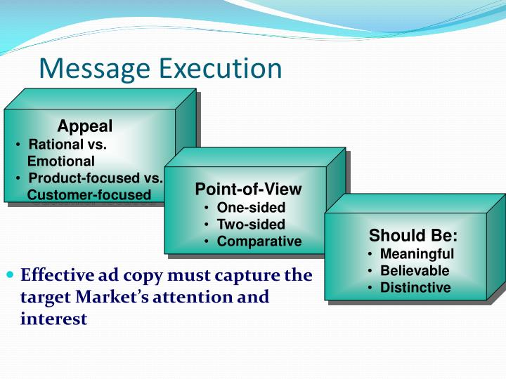 Message Execution