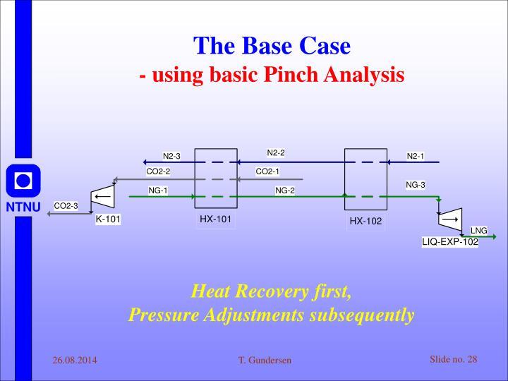The Base Case