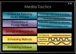 media tactics2