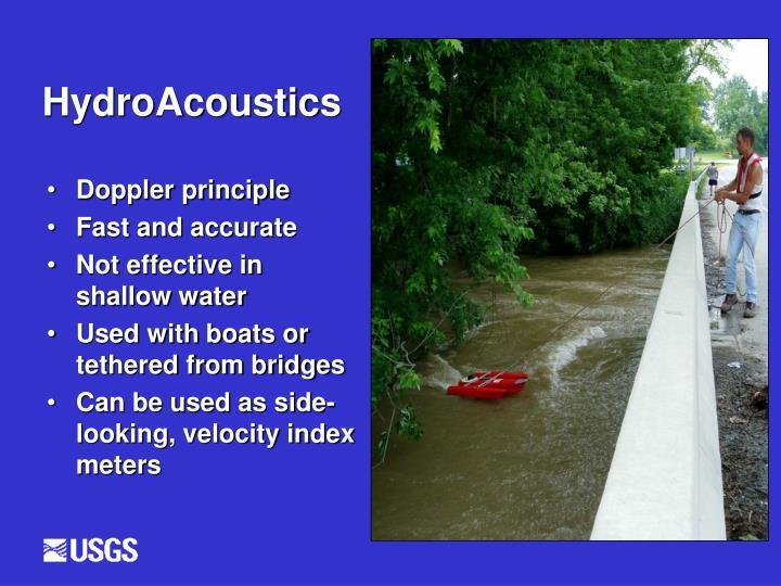 HydroAcoustics