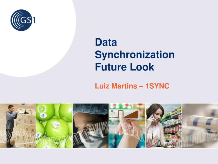 Data Synchronization