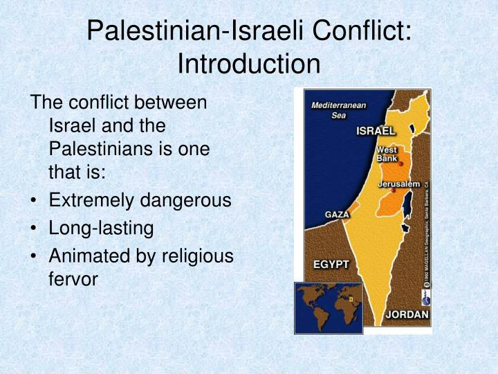 israel and palestine essay Introduction the israel-palestine conflict is one of the hottest areas in international relations, surfacing in top world news almost every day.
