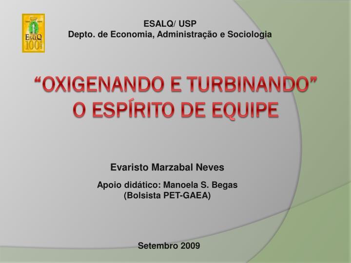 ESALQ/ USP