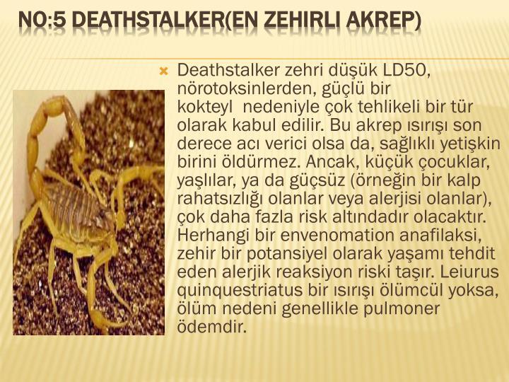 Deathstalker