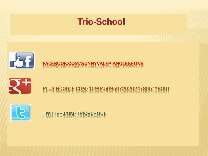 Trio-School