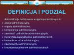 definicja i podzia2