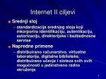 internet ii ciljevi2