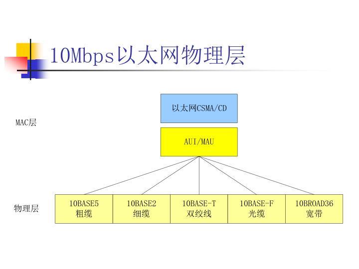 10Mbps