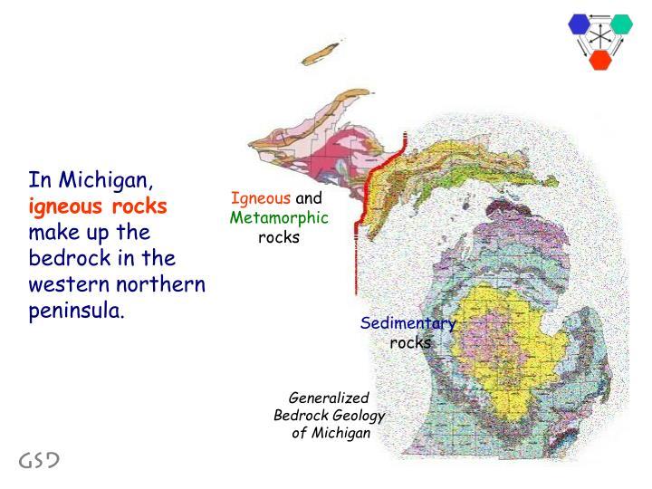 In Michigan,