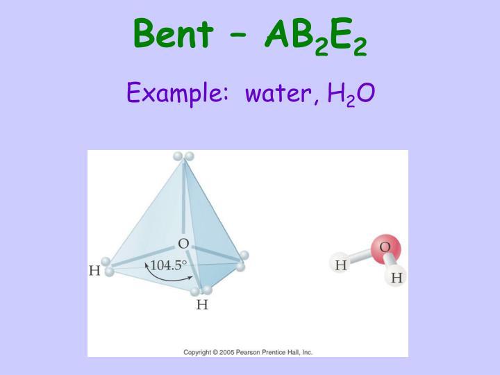 Bent – AB