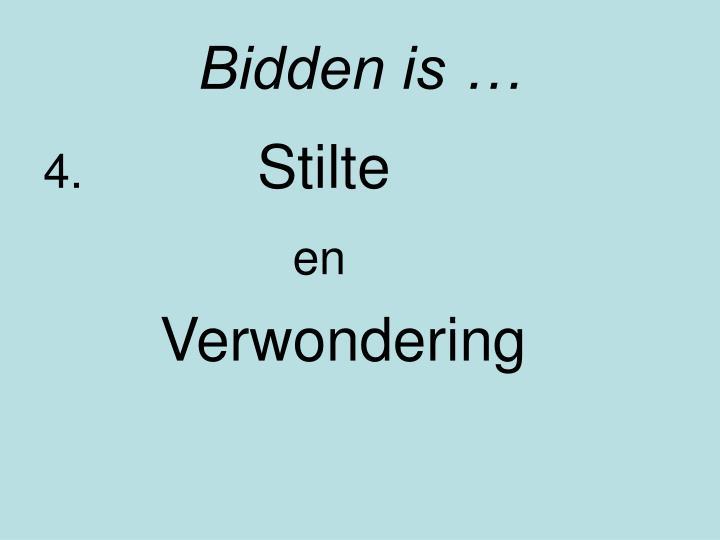 Bidden is …