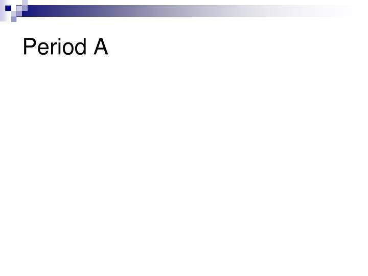period essay trick