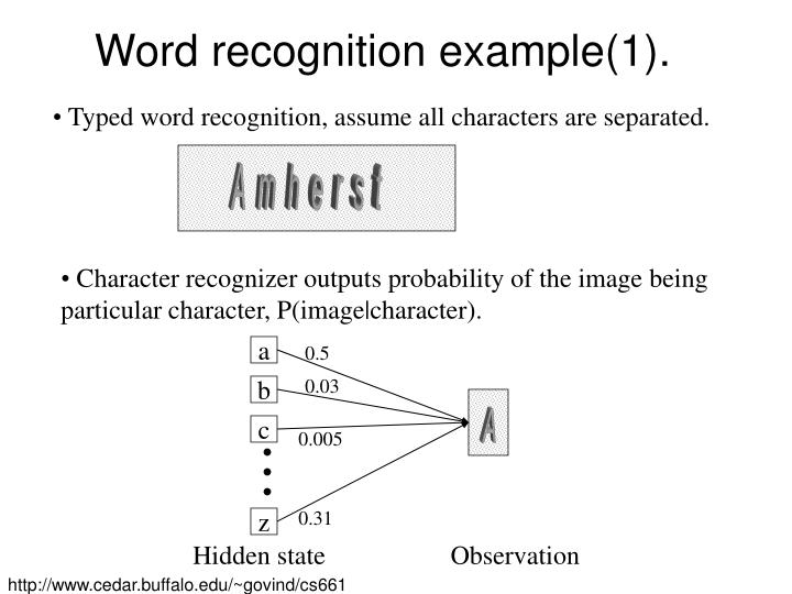 Word recognition example(1).