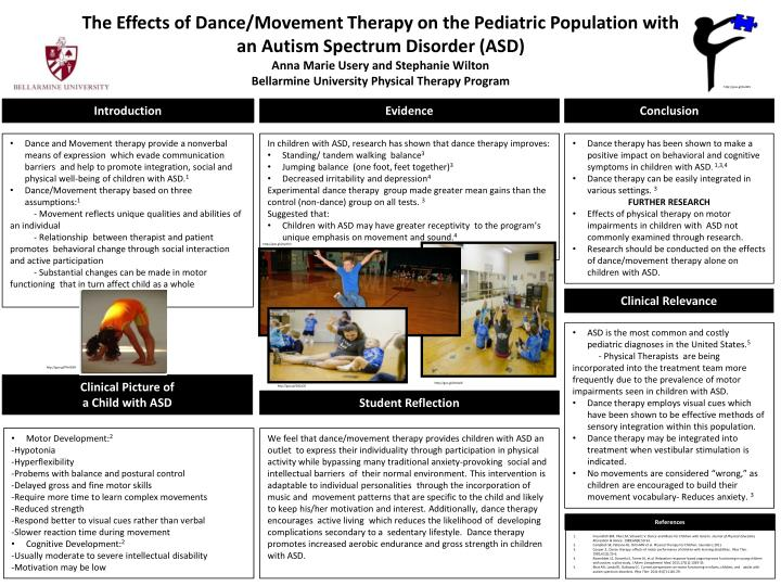physical disability research paper The benefits of physical activity provided by park and recreation services: the scientific evidence geoffrey godbey andrew mowen research series | 2010.