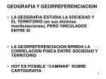geografia y georreferenciacion1