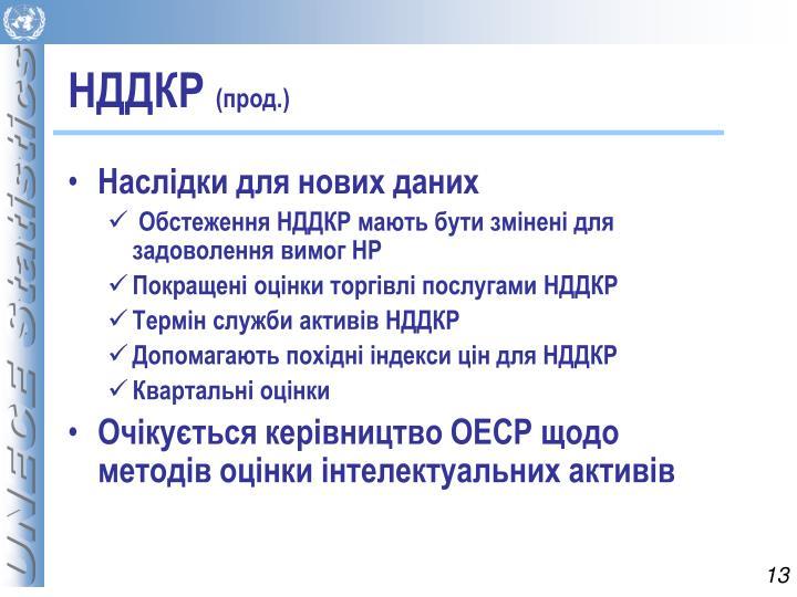 НДДКР