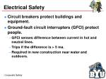 electrical safety1