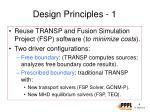 design principles 1