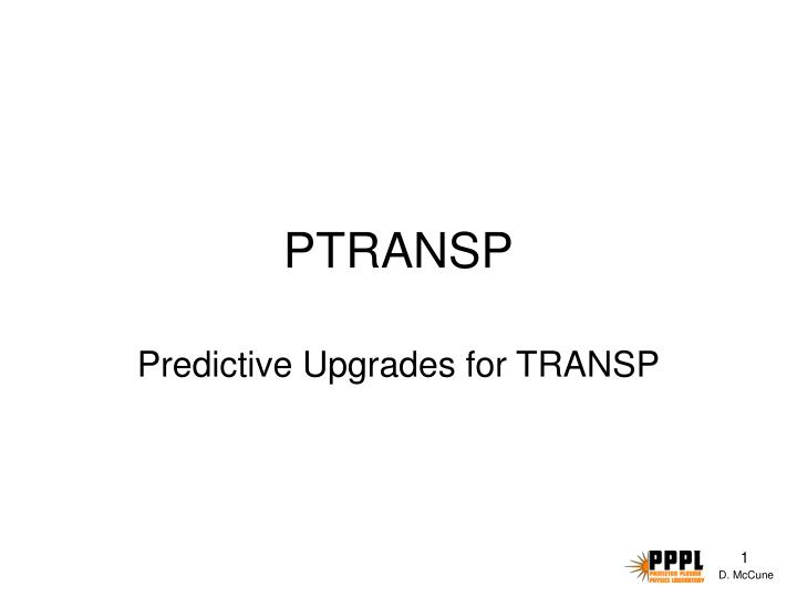PTRANSP