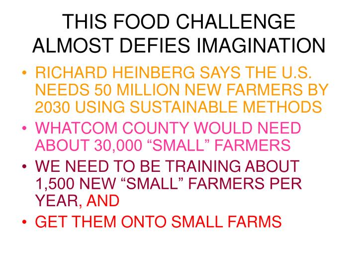 THIS FOOD CHALLENGE ALMOST DEFIES IMAGINATION