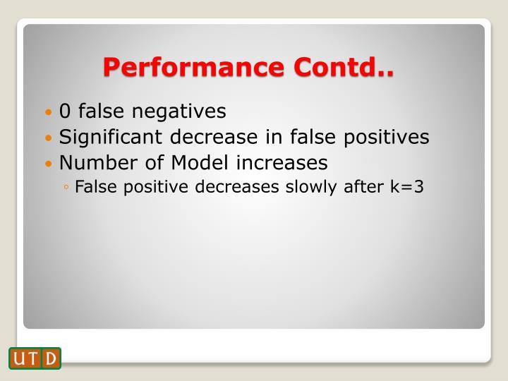 0 false negatives