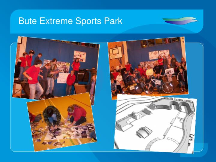 Bute Extreme Sports Park