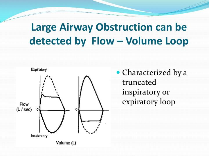 Large Airway Obstruction