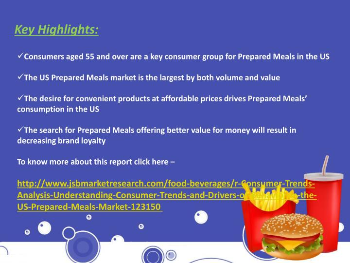 Jsb market research the us prepared meals market