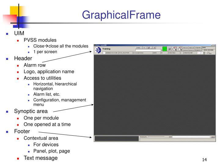 GraphicalFrame