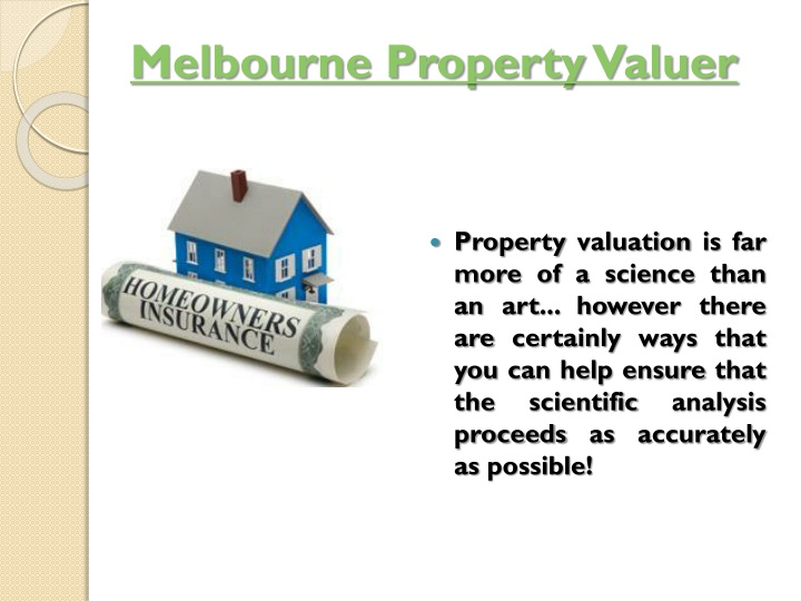 melbourne property valuer n.