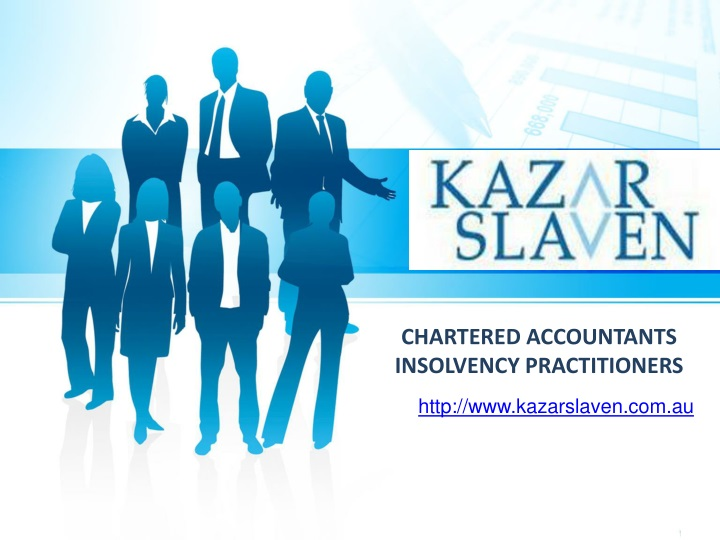 chartered accountants insolvency practitioners n.