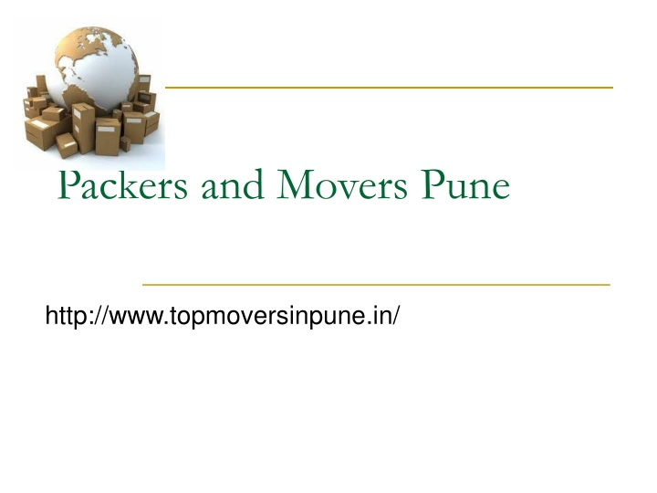 packers and movers pune n.