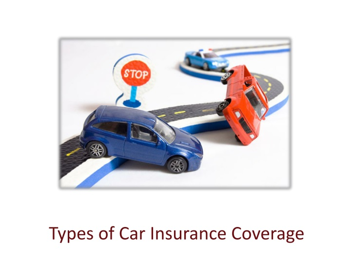 Types Of Car Insurance Coverage >> Ppt Types Of Car Insurance Coverage Powerpoint