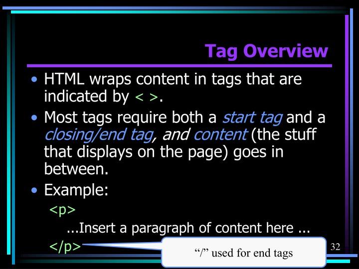 PPT - HTML PowerPoint Presentation - ID:1500207
