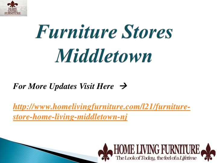 Furniture Stores Middletown