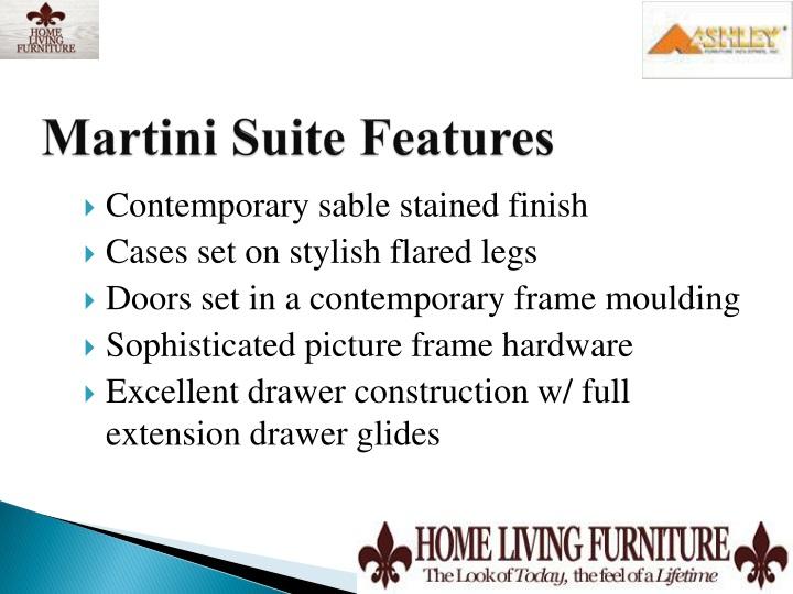 Martini Suite