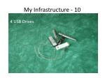 my infrastructure 10