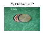 my infrastructure 7