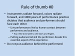 rule of thumb 0