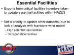 essential facilities1