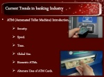 current trends in banking industry
